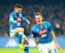 Video: Napoli vs Bologna
