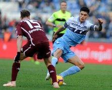 Video: Lazio vs Torino