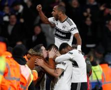 Video: Fulham vs Huddersfield Town