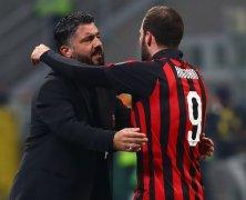 Video: AC Milan vs SPAL