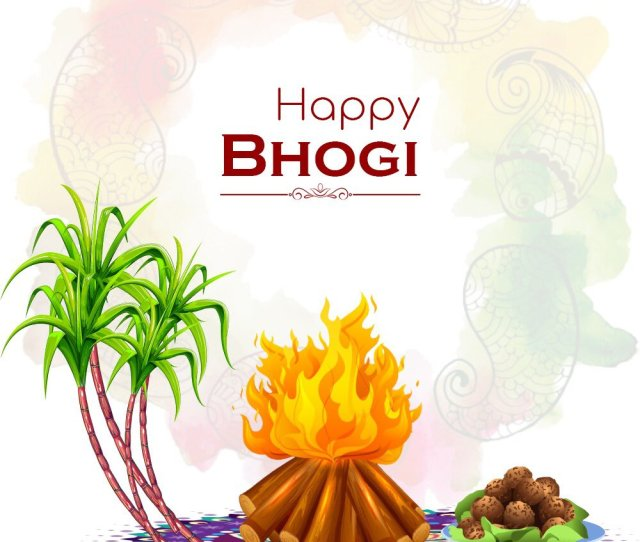 Srikanth Meka On Twitter Flame Your Past In Bhogi And Invite The