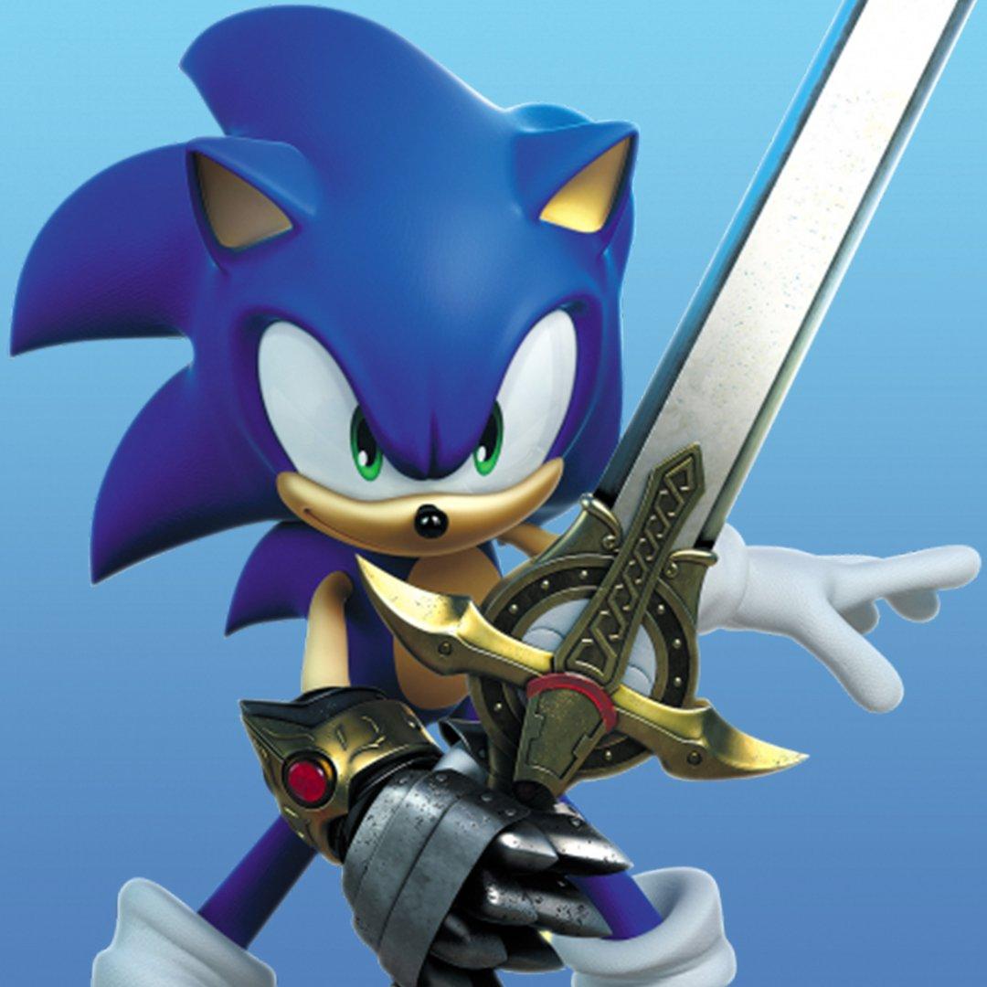 Sonic The Hedgehog On Twitter Vs Sonicmovie