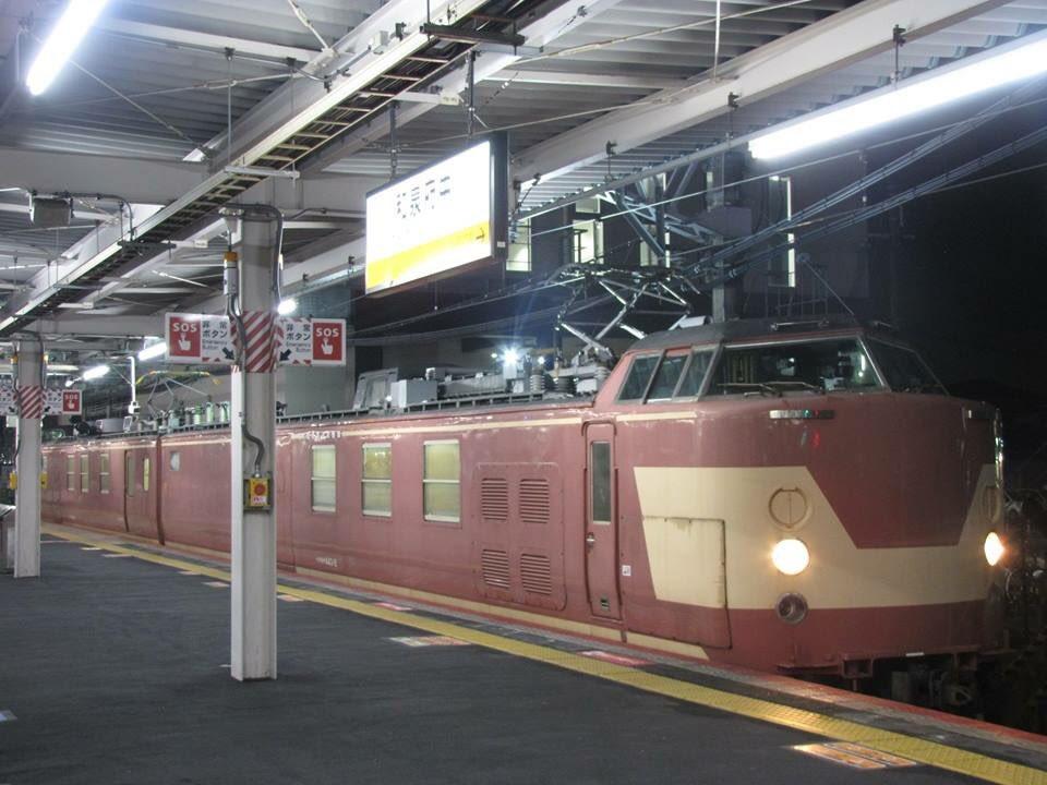 test ツイッターメディア - 2019/1/15 @和泉府中駅 試9942M クモヤ443系D1編成 阪和線&大和路線検測  10日にも撮影したけどミスしたのでリベンジしてきました!今回はうまく撮れた嬉しかったです。リベンジできたし見れて良かったです。 https://t.co/RXqfr8XqTy