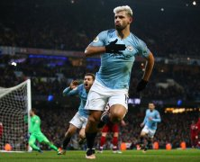 Video: Manchester City vs Liverpool