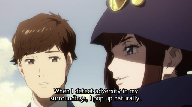 Image result for boogiepop and others anime