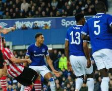 Video: Everton vs Lincoln City