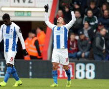 Video: AFC Bournemouth vs Brighton & Hove Albion
