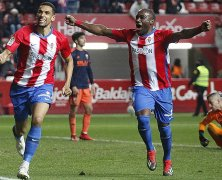 Video: Sporting Gijon vs Valencia