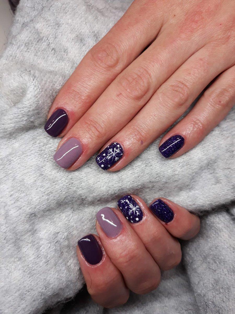 Manicure Tytanowy New Style Of Nails On Twitter Pozwol Sobie W
