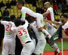 Video: Monaco vs Rennes
