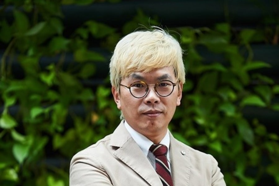 Image result for kim taeho site:twitter.com
