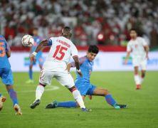 Video: India vs UAE