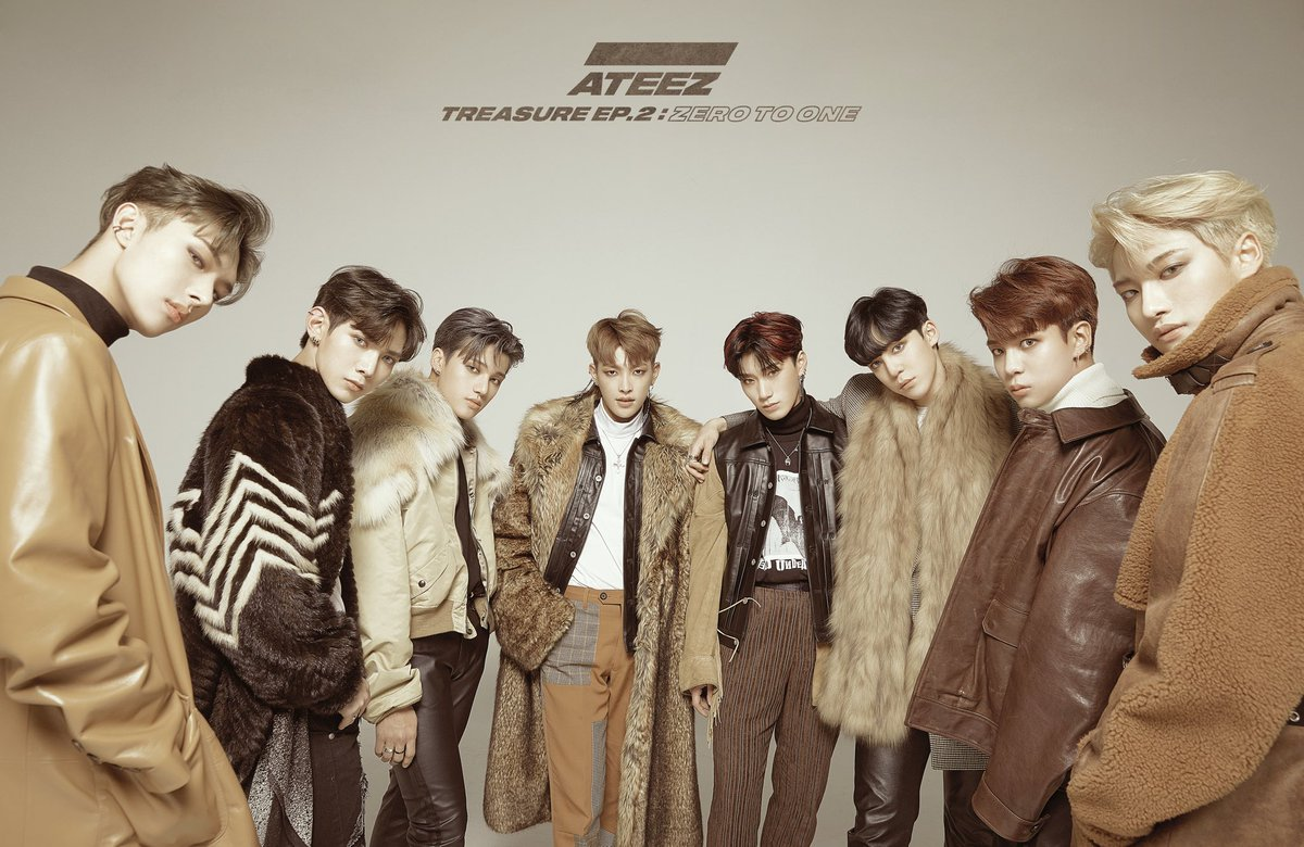 Image result for ateez site:twitter.com