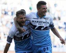 Video: Lazio vs Novara