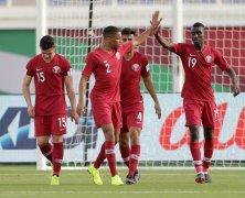 Video: Triều Tiên vs Qatar
