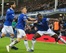 Video: Everton vs AFC Bournemouth
