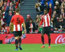 Video: Athletic Bilbao vs Sevilla