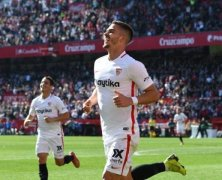 Video: Sevilla vs Levante