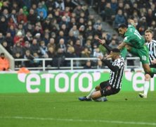 Video: Newcastle United vs Watford