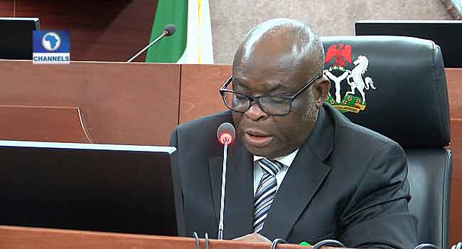 Image result for Timing of Onnoghen's suspension gives cause for concern – UK government