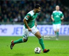 Video: Werder Bremen vs Eintracht Frankfurt