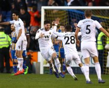 Video: Shrewsbury Town vs Wolverhampton Wanderers
