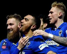 Video: AFC Wimbledon vs West Ham United