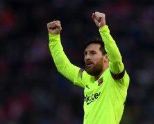 Video: Girona vs Barcelona