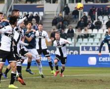 Video: Parma vs SPAL
