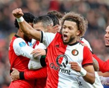 Video: Feyenoord vs Ajax