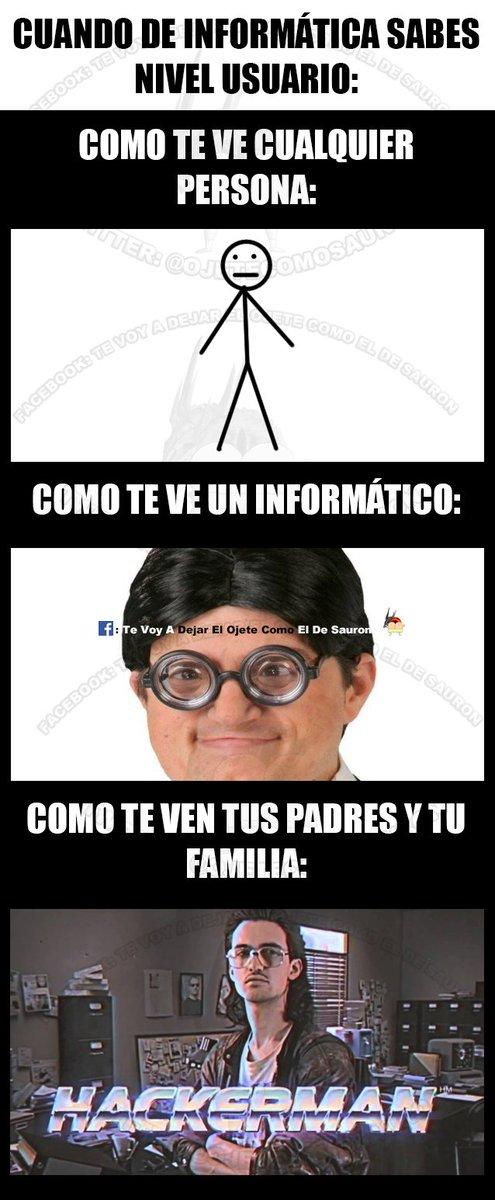 Humor De Viernes Union Informatica