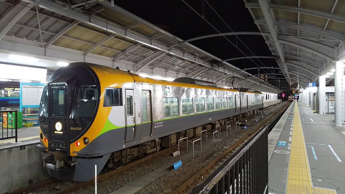 test ツイッターメディア - この電車、京阪電車に混じって走らせても違和感なさそうだよなあ。 https://t.co/p34myHNofJ