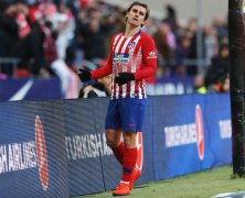 Video: Atletico Madrid vs Girona