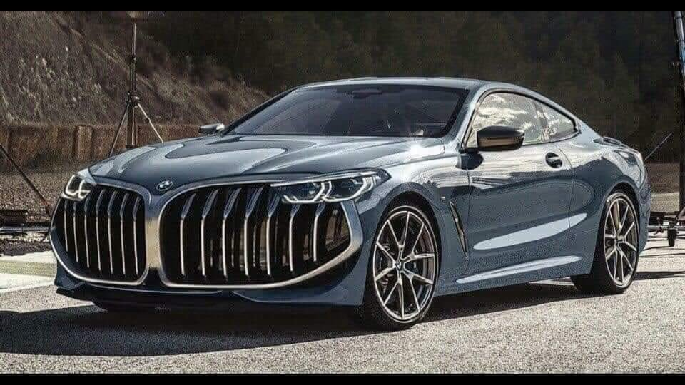 Bmw Provoked Global Reaction To Oversize Grille On Purpose