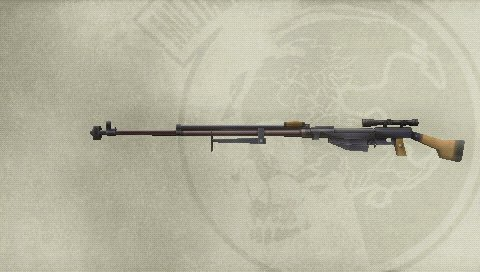 test ツイッターメディア - #メタルギアを偏見で色々解説する PTRS1941(PW)めちゃクソ重い。(超ド直球)勿論他兵器にも効く。 当たり前だが人にも効く..本来物を壊す為の物を人に撃つ...最高やないかいっ!(鬼畜)狙撃銃系威力は最早鬼神。 ヘリ窓操縦士ごとをブチ抜く事も可 ソ連軍を涙目にさせる無慈悲の波動満ち溢れた武器。 https://t.co/Sgm1LJ4r19
