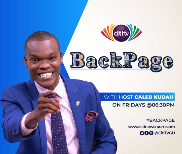 I Know Times Almost Up But Backpage With Calebkudah Airs On Cititvgh Every Friday At 630pm Do Make A Date Some Time