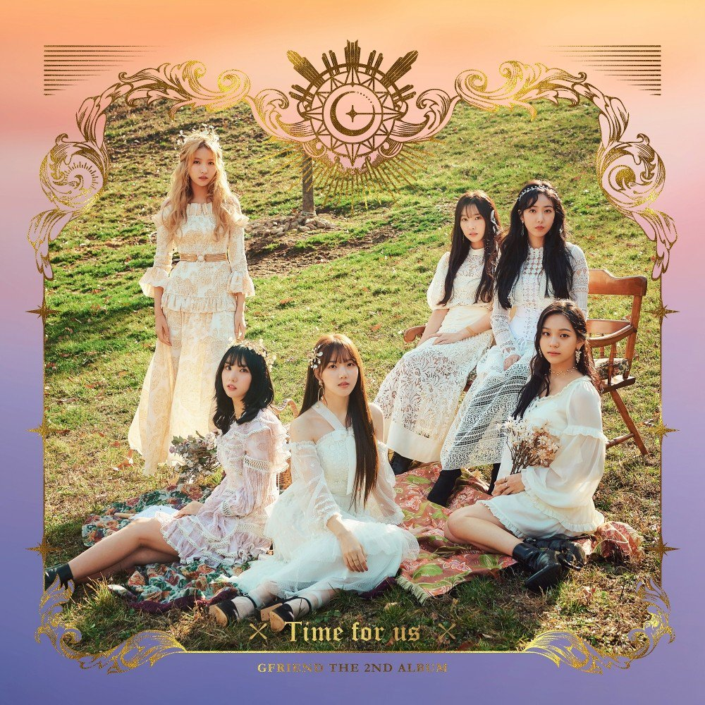 Image result for gfriend time for us site:twitter.com