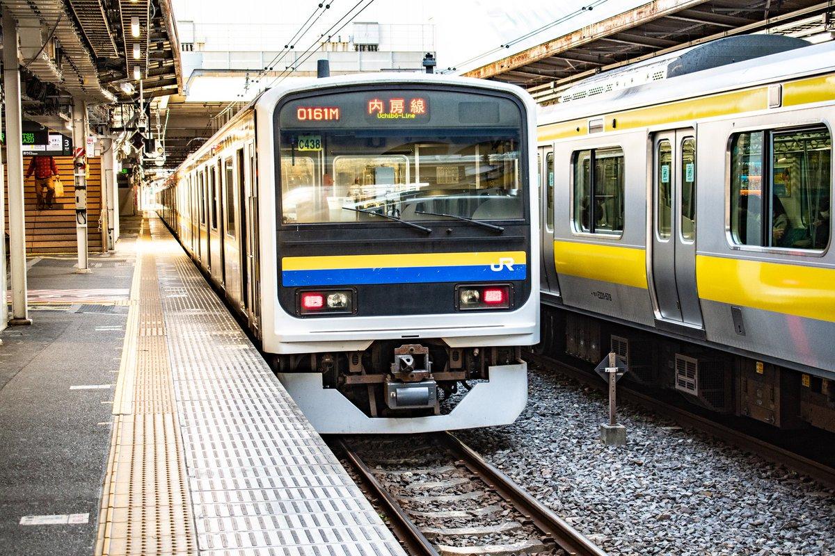test ツイッターメディア - 今日は、千葉方面を旅してます。 初めて内房線乗った https://t.co/18eqdvZXkm