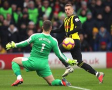 Video: Watford vs Burnley