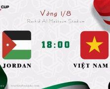 Xem lại: Jordan vs Việt Nam