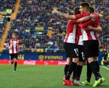 Video: Villarreal vs Athletic Bilbao