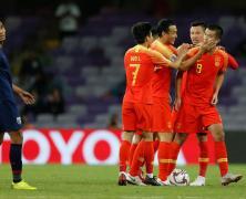Video: Thái Lan vs Trung Quốc