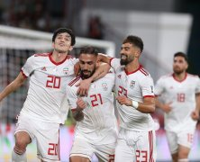Video: Iran vs Oman
