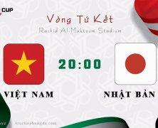 Xem lại: Việt Nam vs Nhật Bản