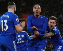 Video: Southampton vs Cardiff City