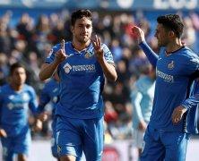 Video: Getafe vs Celta de Vigo