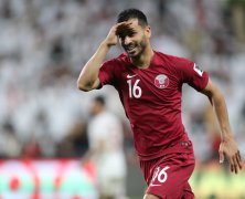 Video: Qatar vs UAE