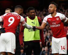 Video: Arsenal vs Cardiff City