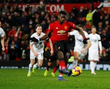 Video: Manchester United vs Burnley