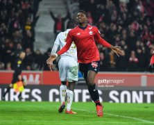 Video: Lille vs Nice